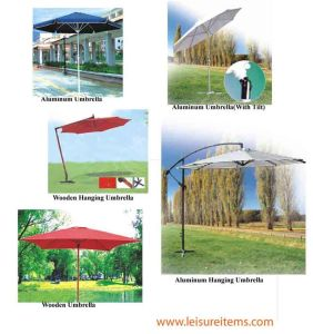Garden / Patio Umbrella pictures & photos