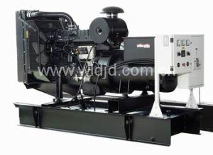 Diesel Generator 60kVA (1103A-33TG2)