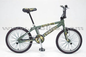 Freestyle Bikesmade in China (XR-FR2004)