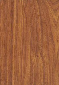 8.3mm HDF Laminate Flooring Walnut Color 2233 pictures & photos