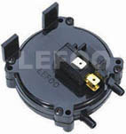 Air Differential Pressure Switch (40-800 PA) (LF30)