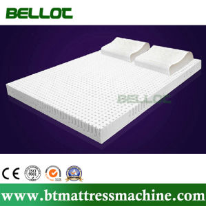 Luxury Massage 100% Natural Latex Mattress pictures & photos