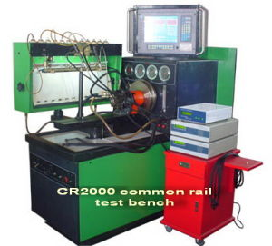 CR2000 Three Simualtor and Standard Accessories pictures & photos