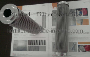 Polymer Melt Filter Cylinder by Sintered Metalli Felt