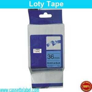 Compatible for Tze-561 Label Tape/Tz-561/Tze-561