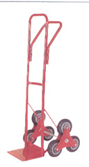 Stair Climbing Hand Truck (HT1310B) pictures & photos