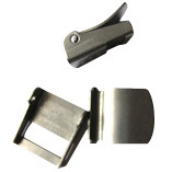 Stainless Steel Cam-Loc/Belt Fastener/The Rope Buckle/Belt Buckle pictures & photos