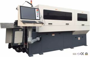 China Manufacturer 3D CNC Wire Bending Machine with Reasonable Price pictures & photos