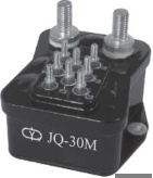 Hermetically Sealed Contactor (JQ-30M) pictures & photos