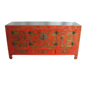 Painting Cabinet (BG-077)