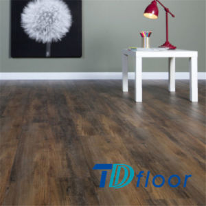 Modern Luxurious Vinyl Plank / Plastic Wood Plank Flooring/ PVC Flooring Plank pictures & photos