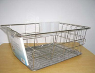 Kitchen Basket, Kitchen Storage (AW-1602)