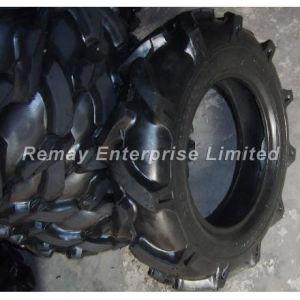Herringbone Tractor Tire pictures & photos