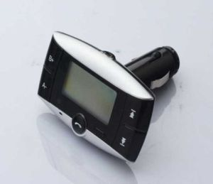 Car MP3 with Bluetooth pictures & photos