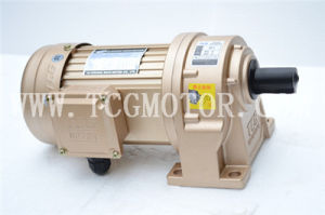 1HP 750W Electric Motor with Gearbox Gear Reducer Gearhead