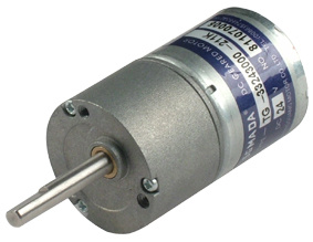 DC Gear Motor for Automatictoilet pictures & photos