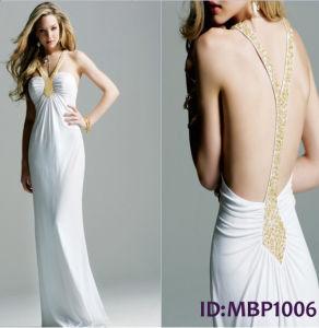 Evening Dress, Evening Gown (MBP1006)