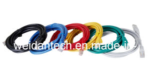 Cat5e Ofc Conductor Network Cable pictures & photos