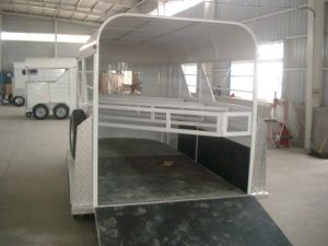 Ecomical Horse Trailer