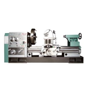 Lathe Machine (CW61100F) pictures & photos