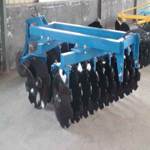 1bz (bx) -2.2 Agriculture Machine Spare Parts for Disc Harrow