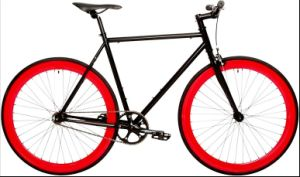 Customized Color Fix Gear Bicycle pictures & photos