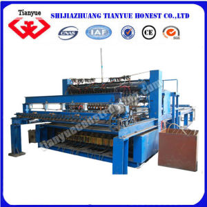 Welded Wire Mesh Machine (TYB-0024) pictures & photos