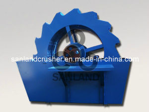 Sand Washer pictures & photos