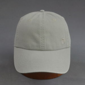 Cotton Twill Washed Baseball Cap pictures & photos