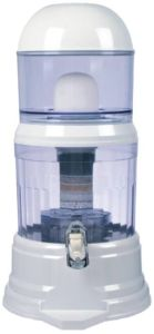 Mineral Water Bottle (SM-253)