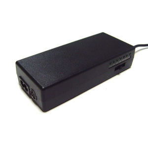 Car and Home 2in1 Universal Laptop Adapter (YH-8100)