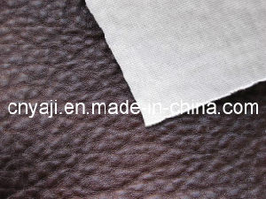 Elephant Skin Suede Fabric for Sofa, Car Seat Covers (YAJI A-005)