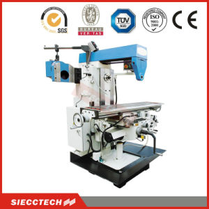 Milling Machine From Siecc pictures & photos