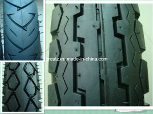 Cross Motorcycle Tyre 130/90-15 pictures & photos