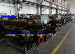 Deutz TBD234V8 Diesel Engine For Generator pictures & photos