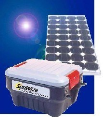 House Solar Power Generation System (SF-SS021)