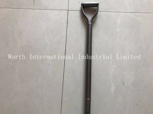 Steel Handle Spade D Grip pictures & photos