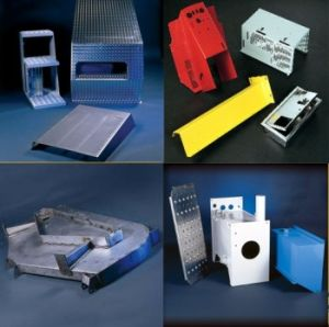Laser Cutting Parts / Laser Cutting Products