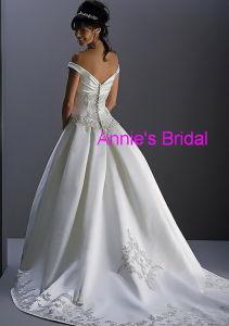 Wedding Dress (D148)