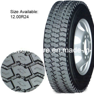 Truck & Bus Tyre, Radail Tyres 1200r24 for Drive Wheels pictures & photos