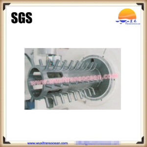 Pin Type Horizontal Bead Mill pictures & photos