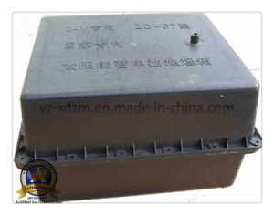 Anti-Corrosion Plastic Battery Box for Solar Lighting pictures & photos