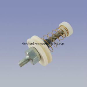 99%Al2O3 Ceramic Yarn Tensioner for Yarn Covering Machine pictures & photos