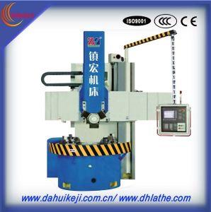 Ck5112 Hot Sale in China CNC Lathe Machine in China