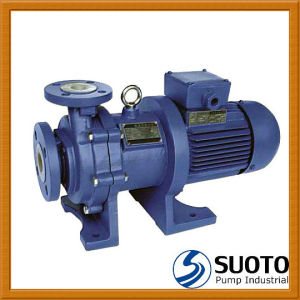 Corrosion Resistant Magnetic Driven Pump pictures & photos