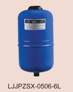Expansion Vessel (LJJPZSX0506-6L)