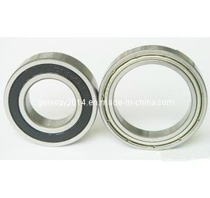 Thin-Walled Deep Groove Ball Bearing (6801) pictures & photos