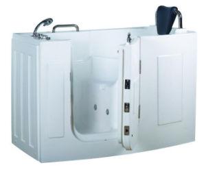 Acryl Handicapped Bathtub (RMW015)