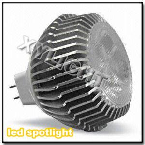 LED Spotlight (XYD50-3W-MR16)