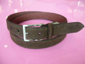 Hot Sale Men′s Pkn Buckle Belts